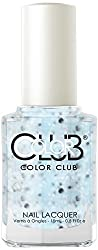 Color Club Nail Lacquer, Oh Boy, 0.5 Ounce
