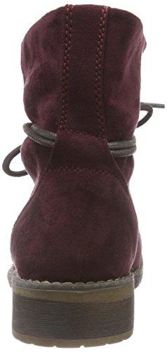 Jane Klain 252 169 Damen Desert Boots Rot (Bordeaux 848)