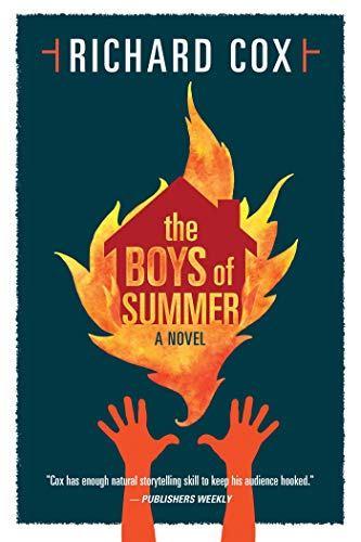 The Boys of Summer (English Edition)
