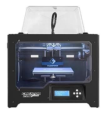 FlashForge 3D printer Flashforge Creator Pro