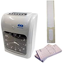 Tiempo completamente automática reloj