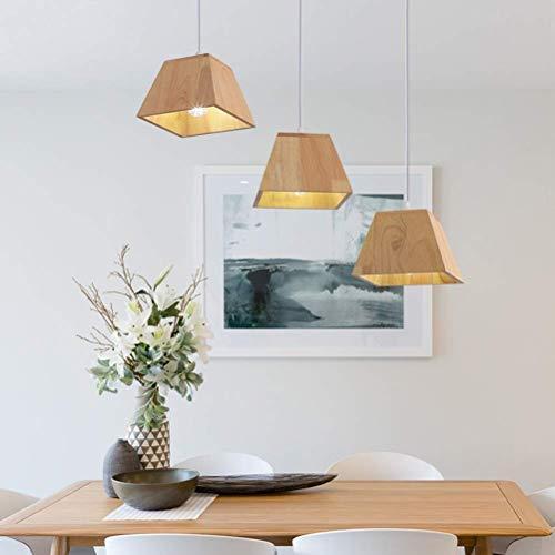 Pendelleuchten Lichter Deckenleuchten Beleuchtung Moderne Zeitgenössische Metall Kronleuchter mit 5 Licht Landschaft Pendelleuchte Kreatives Restaurant Deckenleuchten Lichter Schlafzimmer Wohnzimmer -