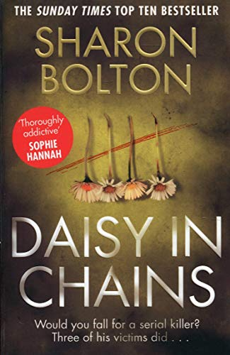 Daisy in Chains (Buch-charts Rose)