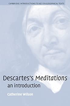 "an introduction to the philosophy by descartes ""the philosophy of mind in the modern era effectively begins with the work of rené descartes (1596-1650) descartes was not the first person to hold views of the kind he did, but his view of the mind was the most influential of the so called modern philosophers, the philosophers of the seventeenth century, and after."