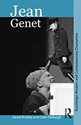 Jean Genet (Routledge Modern and Contemporary Dramatists)