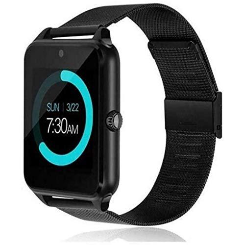 Orologio Smartwatch Bluetooth con Display Digitale