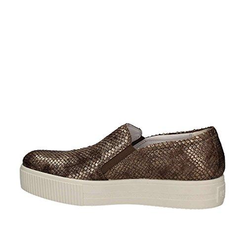 IGI , Damen Sneaker Taupe