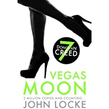 Vegas Moon (Donovan Creed) by John Locke (2013-07-01)