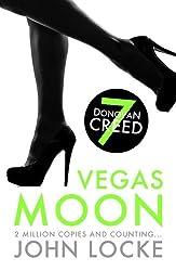 Vegas Moon (Donovan Creed) by John Locke (2013-07-01)