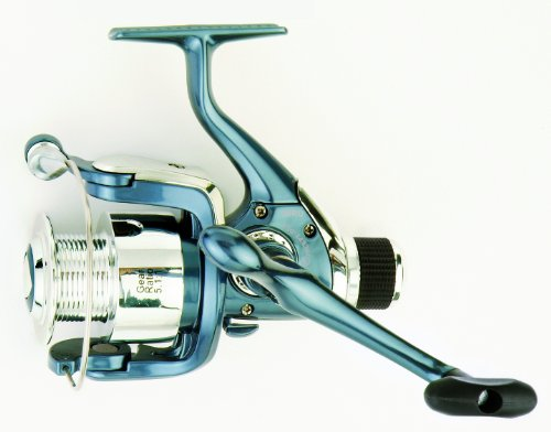 Paladin Concept 2000 DLX RD Rolle 5+1 Kugellager (Stationärrolle 2000)