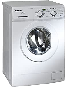 SanGiorgio SES610D freestanding Front-load 6kg 1000RPM A++ White washing machine - washing machines (freestanding, Front-load, A++, C, White, Left)
