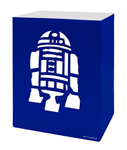 Star Wars Box Licht, multi, Einheitsgröße