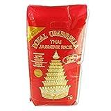 Royal Umbrella Royal Umbrella Thai Jasmine Rice 1kg