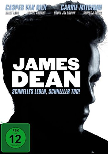James Dean - Schnelles Leben, schneller Tod