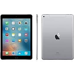 Apple iPad Pro Tablet (9.7 inch, 32GB, Wi-Fi+3G) Space Grey