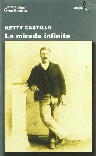 La mirada infinita / The infinite glance Cover Image