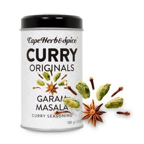Cape Herb & Spice: Curry Originals Garam Masala