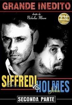 Rocco Siffredi vs John Holmes 2 (Rocco Siffredi - FM 725)