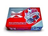 Ketttenmax Premium S100 K_1010 Kit di Manutenzione Catena Moto