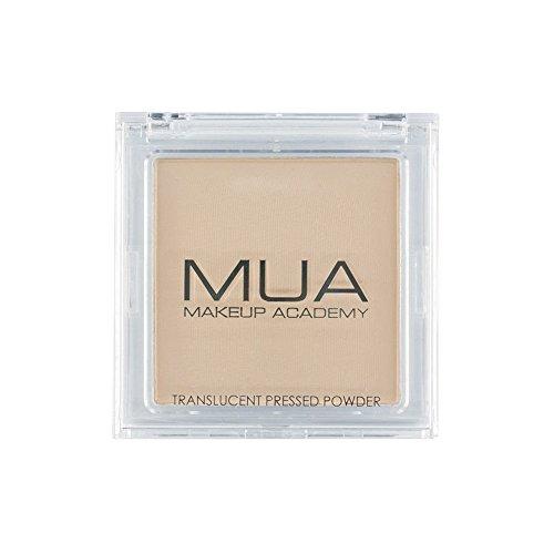 Pressed Powder Translucent