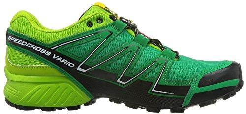 Salomon Xa Pro 3d Gtx, Scarpe Da Trekking E Da Trekking Per Uomo Verde (verde Reale / Nonna Verde / Nero)