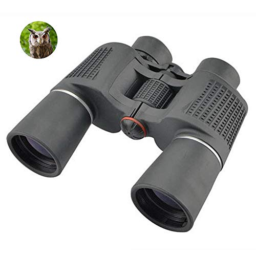 ZNHL 7X HD-Binderwassertücher, Outdoor Waterproof Telescope Fernglas for Bird Watching Travel...