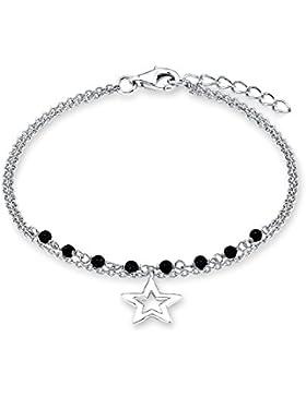 s.Oliver Jewel Kinder und Jugendliche Armband 925 Sterling Silber 50700