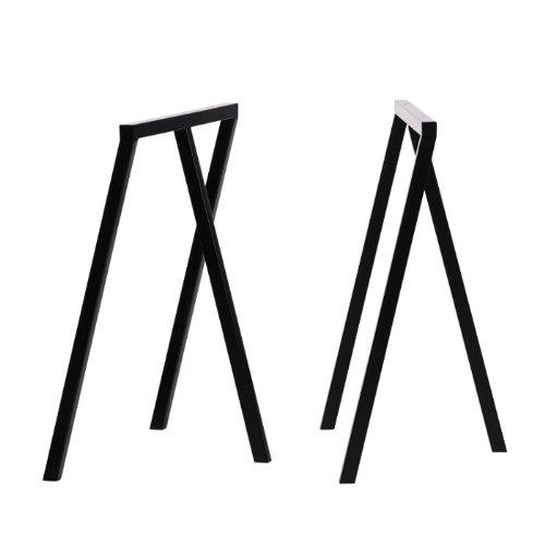 ke Stand Frame, schwarz (2 Stück) ()