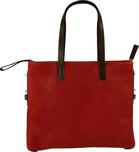 Harolds CHAZA SHOPPER 02 rosso
