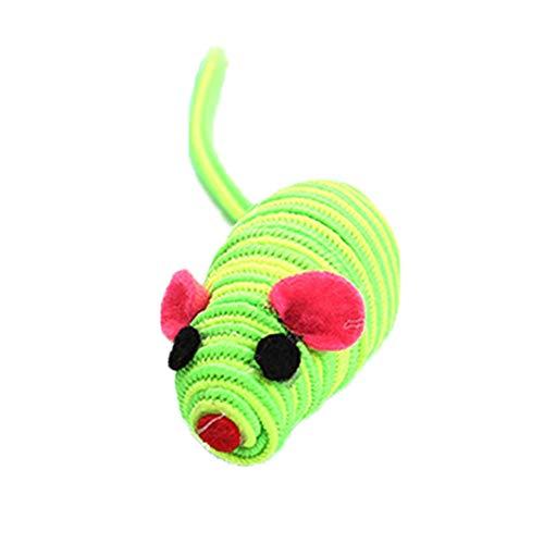 Lomsarsh Juguetes Regalo Gatos Diseño Animal Juguetes