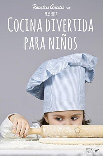 COCINA DIVERTIDA PARA NIÑOS: RecetasGratis.net presenta: Cocina Divertida Para Niños