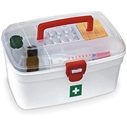 First Aid Box By Milton