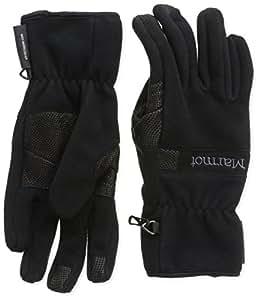 Marmot Men's Windstopper Glove - Black, S
