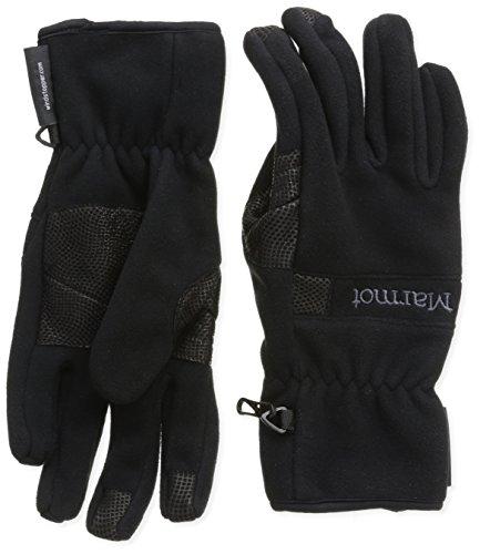 Marmot Windstopper Glove Guantes vellón