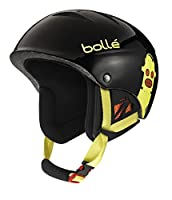 The Bolle B-Kid Ski Helmet (£26.95) for children features In-Mold construction and comes in four great colours. Technical features: Adjustable helmet for boys and girls ASTM/CE approved Inmold shell - ultra light and impact resistant Air flow...