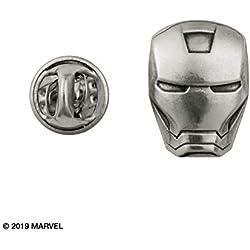Iron Man - Marvel Lapel Pin by Royal Selangor