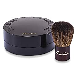 Guerlain Terracotta Mineral Flawless Bronzing Powder -  01 Light 3g