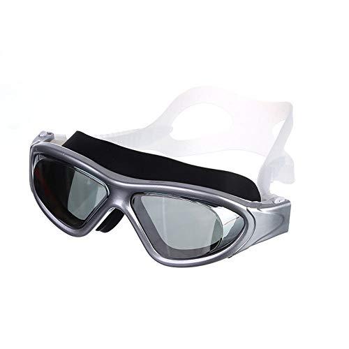 ART JKWL Zionor Gafas natación Protección UV Resistente