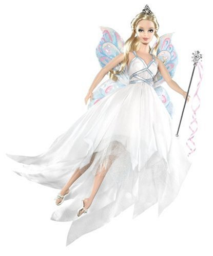 Barbie Sammler–Zahnfee