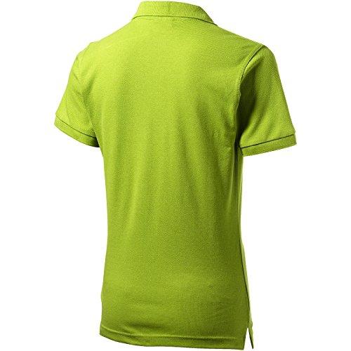 SLAZENGER Polo Foreham Femme vert pomme