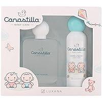 Luxana Canastilla Set de Regalo - 1 Pack