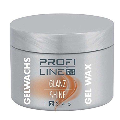 PRO LINE brillant gelwachs 90 ml