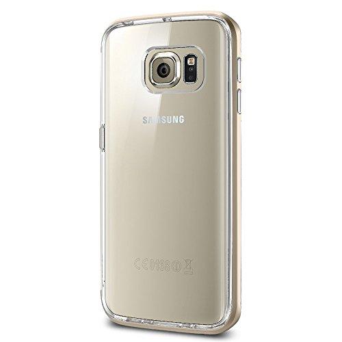 samsung-galaxy-s6-edge-hulle-spigen-neo-hybrid-cc-dual-layer-schutzrahmen-champagne-gold-metallisier