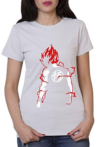Sambosa - T-Shirt - Femme - - Taille S Femme