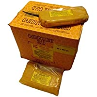 Beekeeping Supplies UK Candipollin Gold – 6 x 500 g Packungen Candipollin Gold (3 kg)