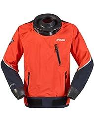 2016 Musto MPX Gore-Tex Race Lite Dry Smock Fire Orange SM0052 Size - - XS