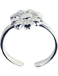 Bijoux pour tous - A99TOE012 - Joya para el cuerpo de mujer de plata