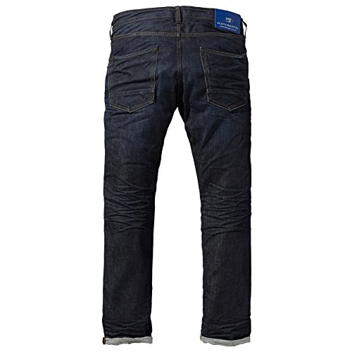 SCOTCH & SODA, Jeans RALSTON Revolution Denim