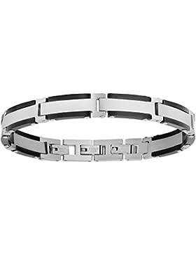 XENOX X4009 Herren Armband XENOX men Edelstahl Silber 22 cm
