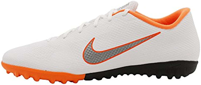 Nike Unisex Erwachsene Mercurial Vapor X 12 Academy TF Ah7384 1 Fußballschuhe